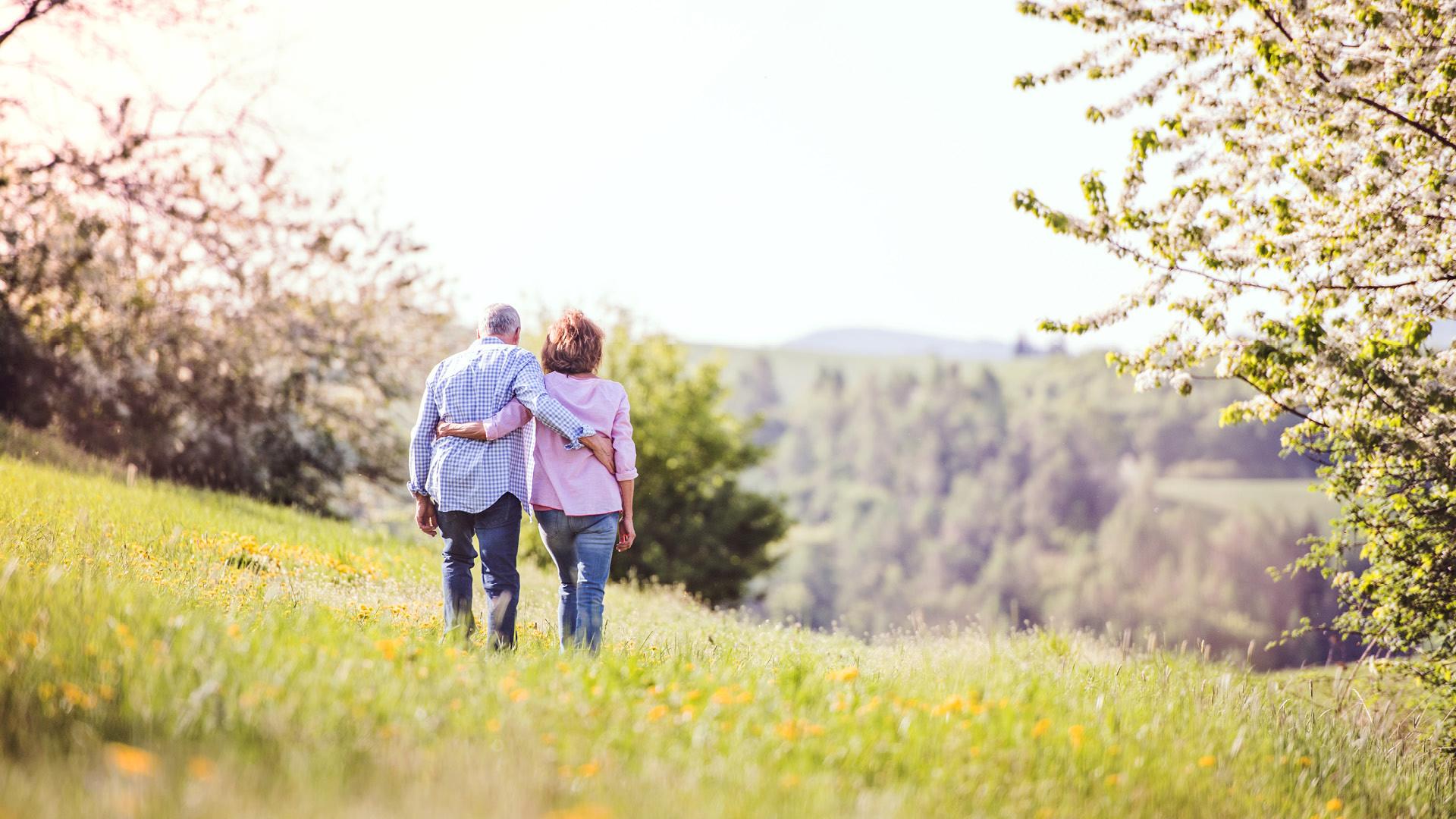 Onderzoek naar de woonbelangen van ouderen in 2030